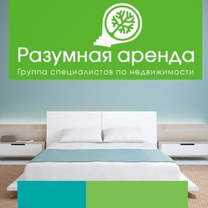 Аренда квартир и офисов Каневской