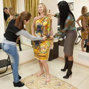 Ателье по пошиву одежды Каневской