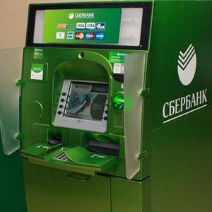 Банкоматы Каневской