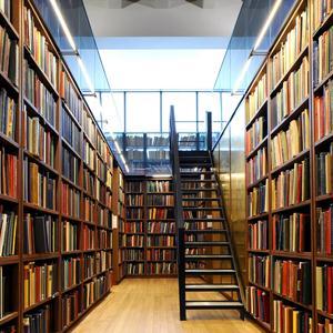 Библиотеки Каневской