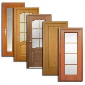 Двери, дверные блоки Каневской