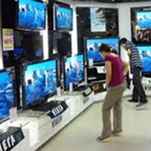 Магазины электроники Каневской