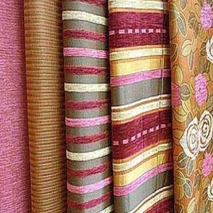 Магазины ткани Каневской