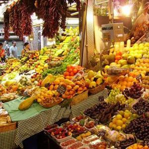 Рынки Каневской
