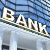Банки в Каневской