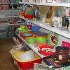 Магазины хозтоваров в Каневской