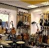 Музыкальные магазины в Каневской
