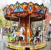 Парки культуры и отдыха в Каневской