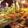 Рынки в Каневской