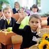 Школы в Каневской