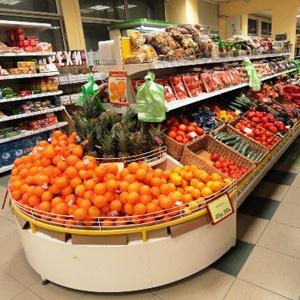 Супермаркеты Каневской