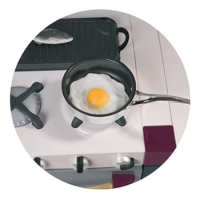 Развлекательный центр 7 Пятниц - иконка «кухня» в Каневской